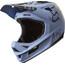 Fox Rampage Pro Carbon Moth Kask Mężczyźni niebieski